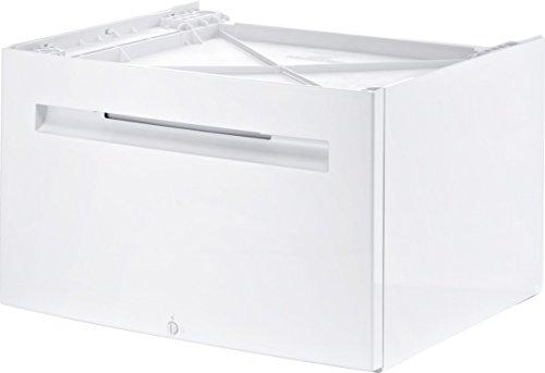 Bosch WMZ20490 Waschmaschinenzubehör/Podest mit Auszug