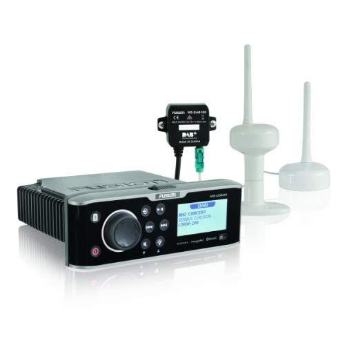 MS-DAB100A DAB Modul inkl. Antenne