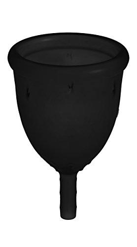 LadyCup Black Größe S