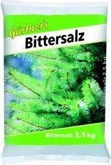 Bittersalz Pulver, 100 g