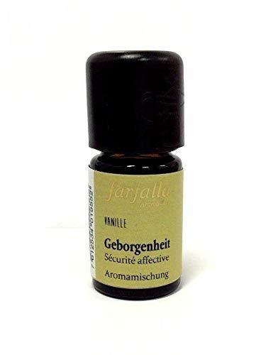 Farfalla Aromamischung Geborgenheit Vanille 5 ml -