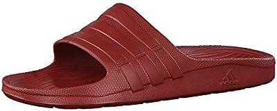 adidas Duramo Slide clgrey/ftwwht/cblack