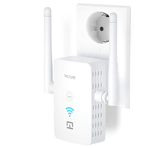 Ripetitore WiFi Extender 2,4GHz, 300Mbps
