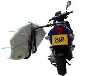 Northcore Moped Surfboard Carry Rack NOCO66 by Northcore