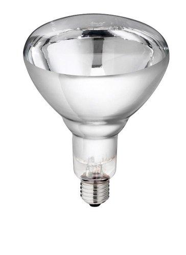 Philips Leuchtmittel 150W Lampe Infrarot (Bad-wärme-lampen)