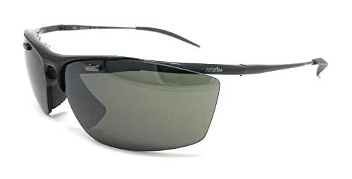 zero rh+ Damen Sonnenbrille Grau grau