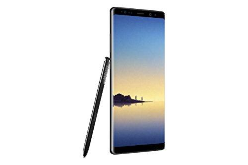 Samsung Galaxy Note 8 - Smartphone libre de 6 3   4G  Wifi  Bluetooth  Exynos 8895 Octacore  64 GB  6 GB de RAM  c  mara dual de 12 MP  Android  dual-