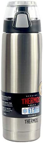 Thermos Stainless Steel Hydration Water Bottle-SBK-530ml