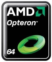 Fujitsu AMD Third-Generation Opteron 2356 2.3GHz 2MB L2 processore