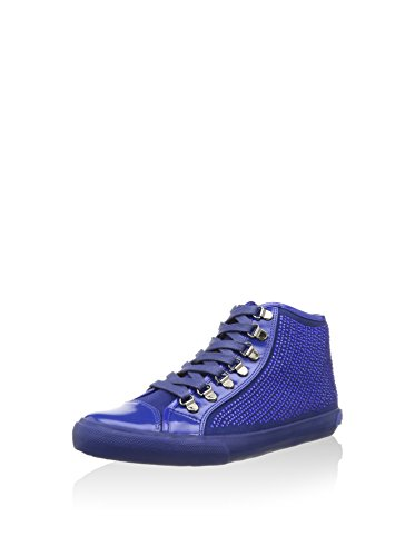 love-moschino-zapatillas-abotinadas-azul-electrico-eu-38