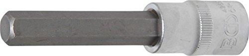 Bgs Bits utilisation 12,5 (1/2), intérieur 6 pans, longueur 100 mm, 12 mm, 4265
