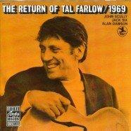 The Return of Tal Farlow: 1969 (1992-01-13)