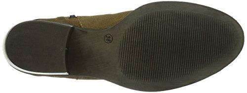 Tamaris 25010, Chaussures montantes femme Marron (Mud/Espresso 378)
