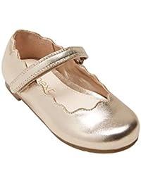 Next Niñas Zapatos Scallop Mary Jane (Niña ...