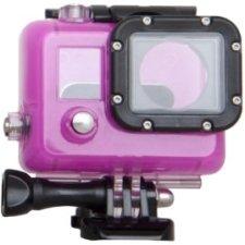urban-factory-ugp23uf-waterproof-colored-housing-gopro-hero-3-3-pink