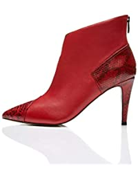 Amazon Brand - find. Women's Ankle boots