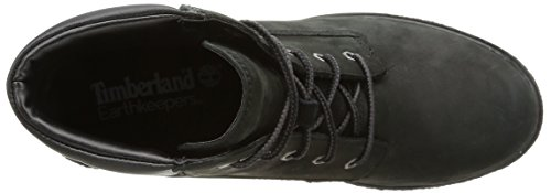 Timberland - Ek Amston 6in, Stivali Donna Black