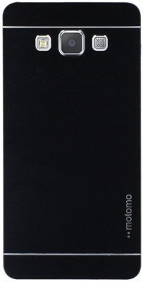 Relax&Shop Motomo Premium Brushed Full Metal Protective Finished Hard Back Case Cover For Samsung Galaxy S3 I9300-( Dark Blue)  available at amazon for Rs.169