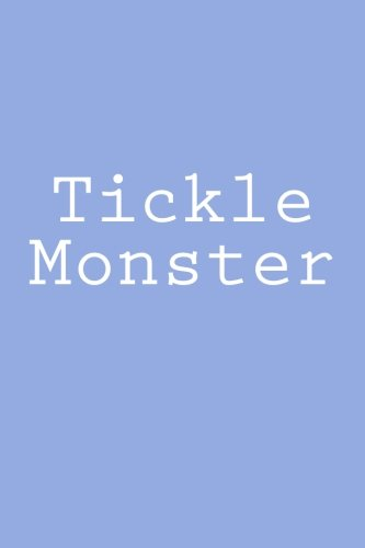 Tickle Monster: Notebook Rim-box
