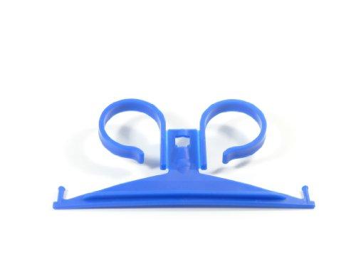 Klistierbeutel 3 Liter mit Gebläse und Beutelaufhänger, Einlauf – Klistier