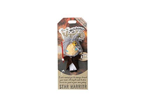 Watchover Voodoo-Puppen-Star-Krieger