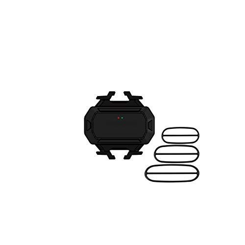 SPORTEK Automatischer Sensor zur Erkennung von Cadenz (RPM) Ant+ kompatibel (Sensoren und Wechsel) (Rpm-sensor)
