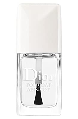 Dior Collection Ongles Vernis Top Coat Abricot 10 ml