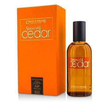 Czech & Speake Czech & Sp Spanish Cedar EDP V 100 ml, 1er Pack (1 x 100 ml)