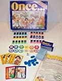 Once...The Storytelling Game for Family ...