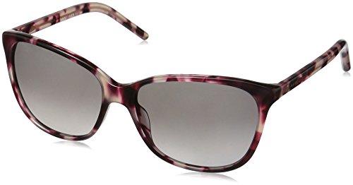 Marc Jacobs Damen MARC 78/S EU U1Z 57 Sonnenbrille, Pink Havana/Grey Sf,
