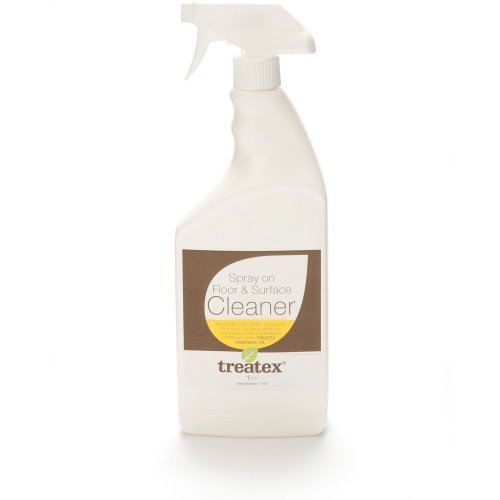 Treatex -Spray on Floor & Surface Cleaner - 1 litre bottle -1150e