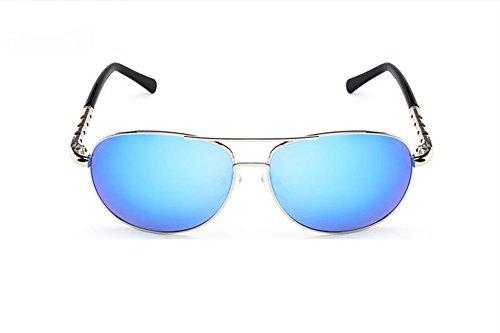 L'uomo, occhiali da sole, moda, tempo libero, all'aperto, S002