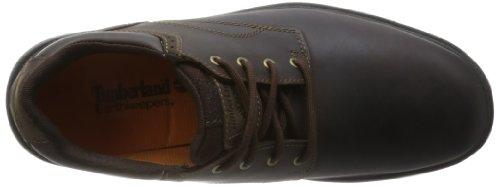 Timberland Earthkeepers Richmont Pto, Chaussures de ville homme Marron (Dark Brown)