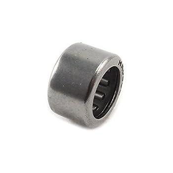 Generic Hk081208Hk08088X 12X 8Mm Metall Nadellager (2Stück) 2