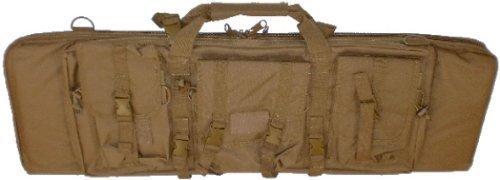 5 Star 91.44 cm Multi-Waffe mit MOLLE-Aufnahmepunkten, Coyote (Multi-gun-case)
