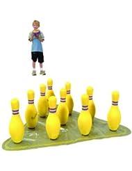 Spordas - M591430 - Jeu De Bowling