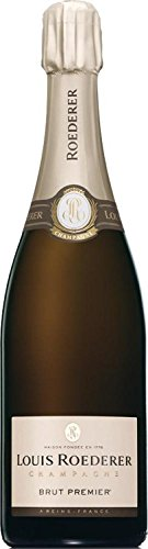 Brut Premier 0,375 L. Champagne Louis Roederer