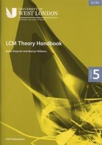 LCM Theory Handbook - Grade 5