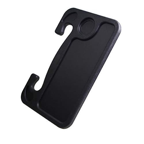 Preisvergleich Produktbild Zhoujinf-Steering Wheel Table Car Desk Coffee Holder Laptop Universal Portable Eat Tray