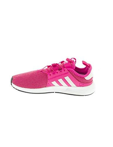 Adidas - Adidas X_Plr C Scarpe Sportive Bambina Fucsia Rosso