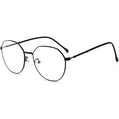 YUNCAT Unisex Blaulichtfilter Computer-Gläser zum Blockieren von UV-Kopfschmerz Verringerung der Augenbelastung Vintage Brillen