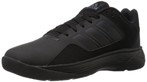 Chaussures Adidas Performance Cloudfoam VENTILATION Basket-ball, noir / blanc / blanc, 6,5 M Us Noir