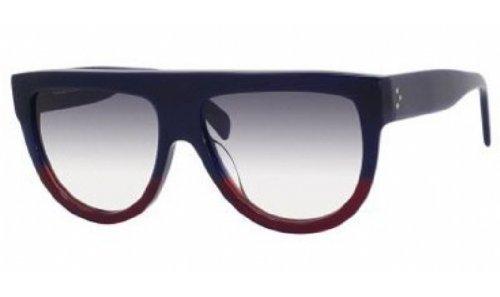 celine-occhiali-da-sole-41026-s-fv7-dv-blu-bordeaux