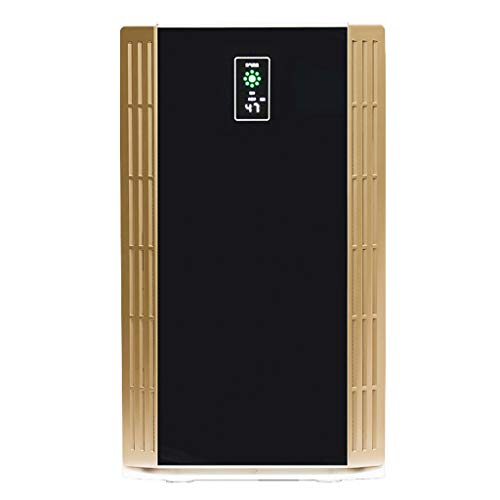 31 xVkkp XL. SS500  - Air Purifiers Home Intelligent Smoke Removal Dust Smog Office Negative Ion Indoor Oxygen Bar, Real Hepa Filter, Activated Carbon, Negative Ion Generator