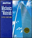 Mech of Materials W/CD 5e
