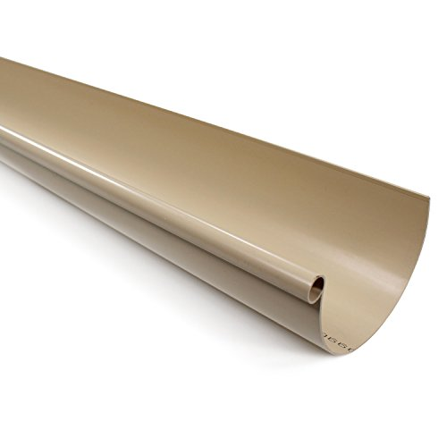 first-plast-gouttire-pvc-demi-ronde-personnalisable-sable-16-2