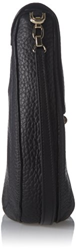 FURLA - Club Medium Crossbody, Borse a tracolla Donna Nero (Onyx)