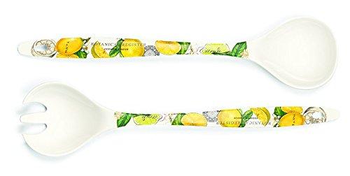 michel-design-works-kit-de-service-de-service-lemon-basil-multicolor