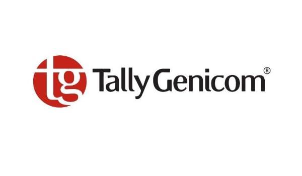 New Drivers: TallyGenicom T3010 AP Printer