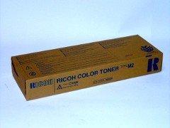 Preisvergleich Produktbild Ricoh Toner cyan Type M2Cyan–Patrone Toner & Cartridges (Cyan)